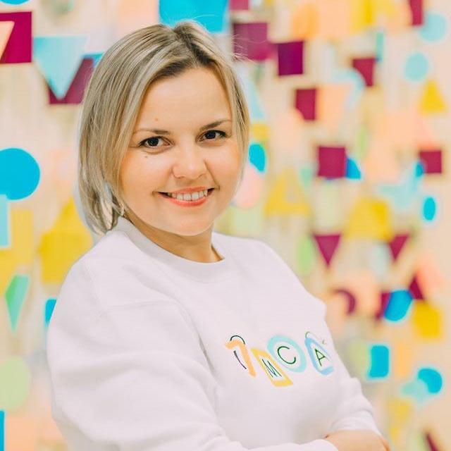 Dr. Marianna Zhurakovska
