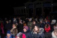 У Львові з'явився «Дерев'янко»