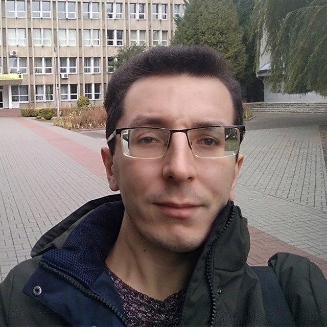 Ivan Soliuk