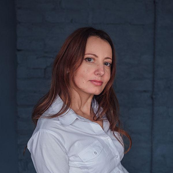 Natalia Zakharkiv